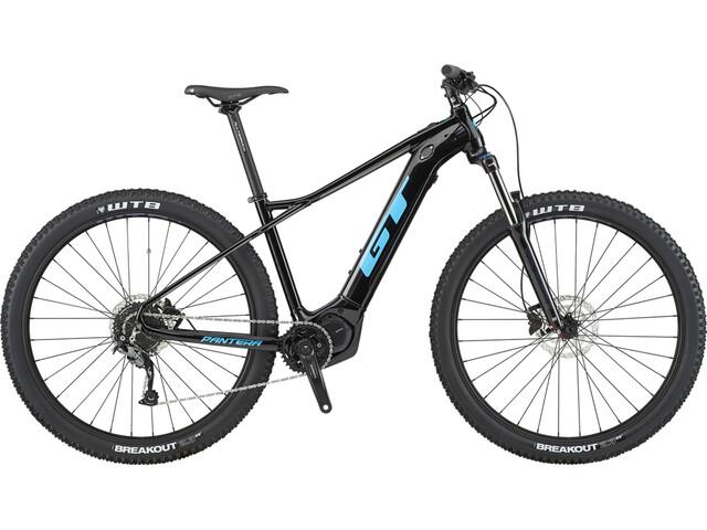 "GT Bicycles Pantera Current 29"", gloss black"